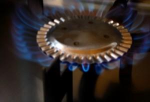 Tandoori burner