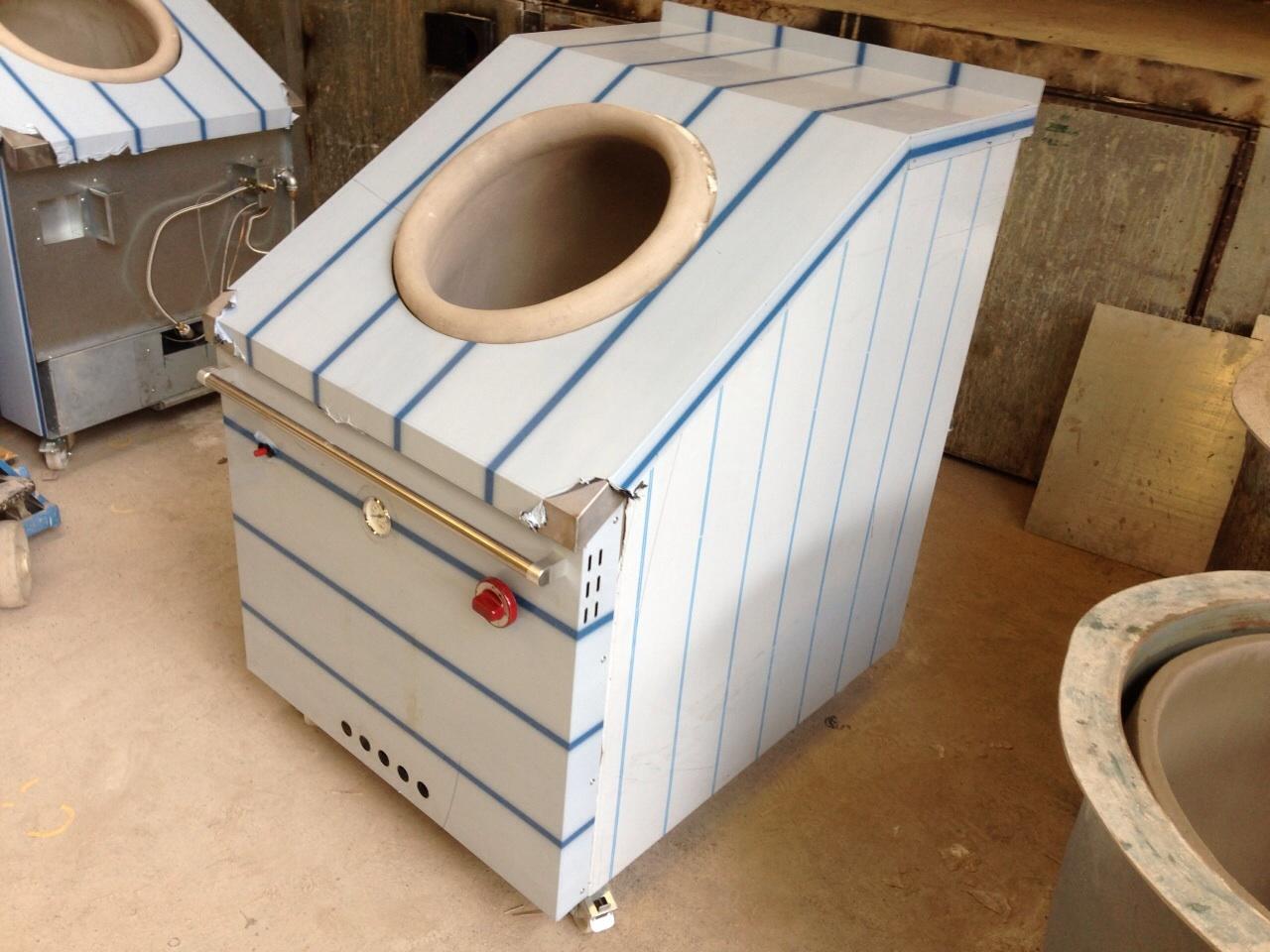 Medium Taftoon Oven
