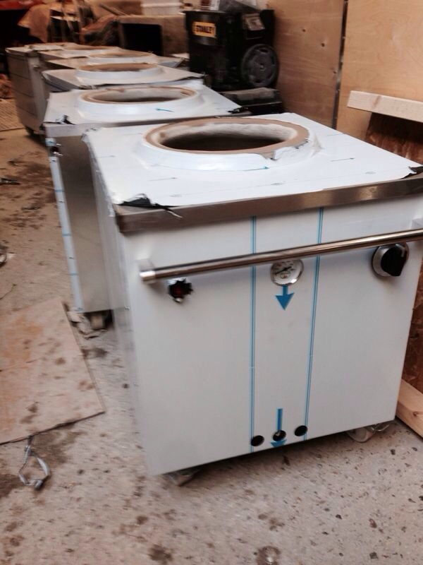 Tandoor Oven For Home Use