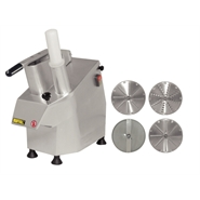 Buffalo Continuous Vegetable Prep Machine