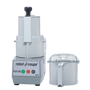 Robot Coupe Food Processor &Veg Prep R211XL