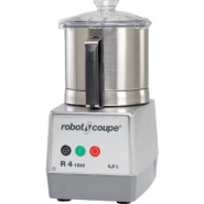 Robot Coupe Bowl Cutter - Model: R4