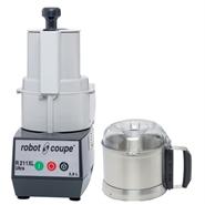 Robot Coupe Food Processor & Veg Prep R211XL Ultra