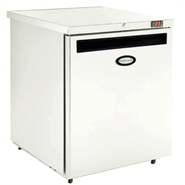 Foster Refrigerated Under Counter Cabinet Stainless Steel 200 Ltr HR200