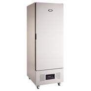 Foster Slimline Single Door Upright Freezer 400 Ltr