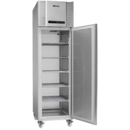 Gram EURO 1 Door Commercial Freezer 500 L tr