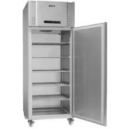 Gram Twin Cabinet Freezer 660 Ltr