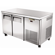 Truounter Gastronorm Fridge 297 Ltre 2 Door C