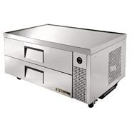 True Refrigerated Chef Base 113 Ltr