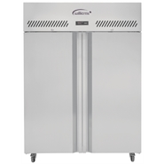 Williams Upright Cabinet Double Door Fridge 1300 Ltr