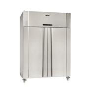 Gram Plus 2 Door Gastronorm Freezer 1270 Ltr