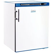 Lec Under Counter Freezer White 200 Ltr