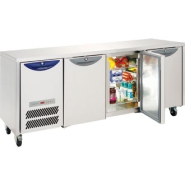 Williams Counter Freezer 510 Ltr