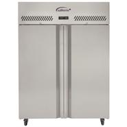 Williams Upright Cabinet Double Door Freezer 1273 Ltr
