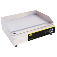 Buffalo Countertop Electric Griddle 525x450mm