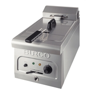Burco Tabletop Single Fryer CTFR01