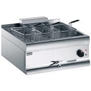 Lincat Silverlink 600 Counter Top Single Fryer DF66/ST