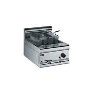 Lincat Silverlink 600 Propane Gas Counter Top Single Fryer DF4/P
