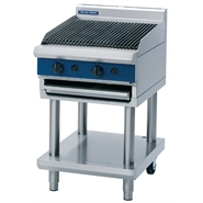 Blue Seal Natural Gas Barbecue Grill G59/4