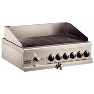 Lincat Opus 700 Electric Chargrill OE7406