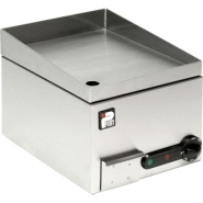 Parry MODular Single Electric Griddle CGR
