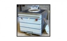 large shaan tandoori oven for sale