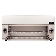 Blue Seal Cobra Salamander Natural Gas Grill CS9