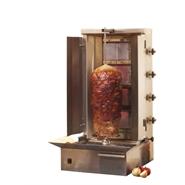 roller grill LPG Kebab Grill GR80G