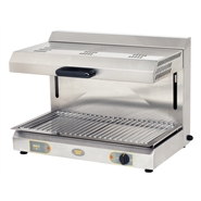 Roller Grill Rise & Fall Salamander Natural Gas Grill SGM600