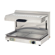 Roller Grill Rise & Fall Salamander LPG Gas Grill SGM600