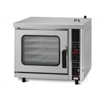 Pparry 4 Grid Electric Combination Oven