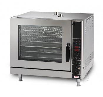 Parry Electric 6 Grid Combination Oven