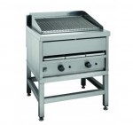 Parry Natural Gas Lava Free Chargrill