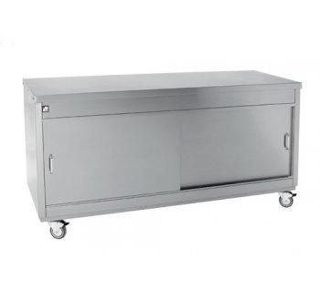 Parry Sliding Door Ambient Cupboard 128.5 KG