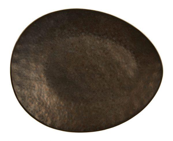 Porcelite Aztec Dinner Plate 27cm